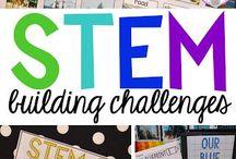 STEM δραστηριότητες