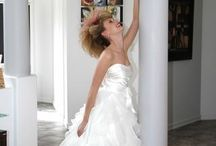 Bridal by The Headroom / All hair and make up done by the amazing service providers at The Headroom.