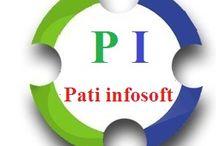 patiinfosoft / online job providing company in india.