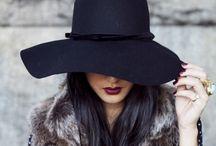 hats / by Helen .
