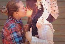 lesbians / by Lauren Schetrompf