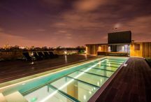 Stunning Swimming Pools / Fancy a dip?