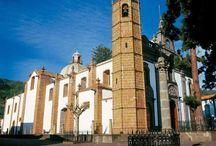 Municipios de Gran Canaria.