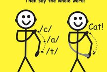 sight word movements