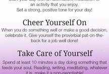 Confidence + Self Esteem Tips / Christian women, self worth, how to build self confidence, increase self esteem, stop negative self talk