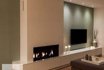 living room / woonkamer