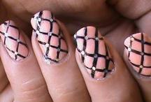 Nail Art <3 / by Wendy Bachand