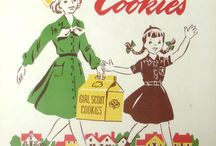 Girl Scouts  / by Sandy Roski