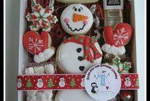Karácsonyi ajándékoknak
