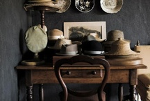 Antiques / by Taupe