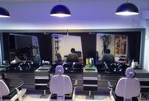 Salon, New, Barber , Berber