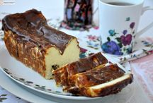 Сладкая выпечка. Рецепты / Рецепты сладкой выпечки (сладкие пироги, печенье, торты, кексы, ватрушки)