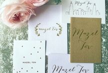Studio LMC paper accessories