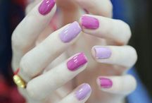 sizzling nails