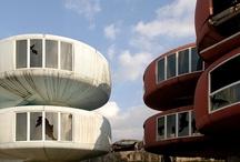 craziest architecture!