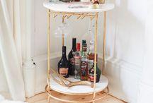 Home decor Mini Bar