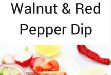 Vegan Spreads, Dips, Condiments, etc.