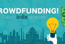 Crowdfunding Images by Dreamwallets / A Collection of images to provide the fruitful information about Crowdfunding and Fundraising.