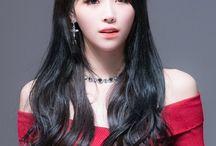 이미주 / Lovelyz / Mijoo / Lee Mijoo