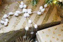 Wrap It Up: Gift Wrapping Ideas / Gift Wrapping, Presents, Wrapping Paper | Ideas & Inspiration