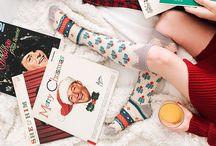   CHRISTMAS IDEAS   / Ideias de fotos (tumblr) e sugestões bem criativas de decoração para a melhor época do ano, o Natal!!