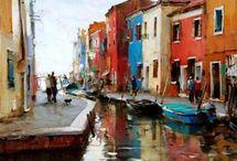 Italia paisajes