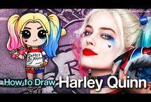 Harley quinn fun