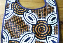 Contemporary African Prints