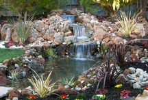 Outdoor Spaces and Things / About outdoor spaces, bbq tools and more