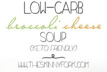Keto recipes that were awful