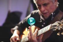 Videos Ximo Tebar Jazz Guitar