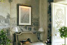 interior - fifth avenue - interieur / Fifth Avenue - interior design, Inneneinrichtung, interieurs