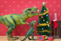 T-Rex Love ❤️