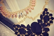 Jewelry <3 / by Macleay