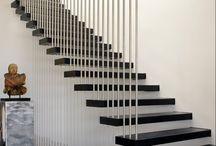 Jurányi - Lépcső