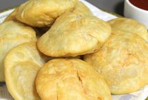 Crusty Kachori Recipes / Kachori is a crusty and spicy snack you can munch on anytime. These Kachoris can be made with variety of fillings.
