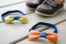 Little Boys / For my grandson