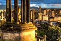Edinburgh talking
