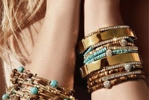Arm Party / by Aslihan Kaya