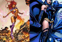Jovens titãs (Teen Titans)