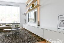 Inspirerende referenties / Bent u op zoek naar inspiratie voor in- en rondom uw huis? Laat u inspireren door prachtige referenties!