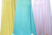 Prom dresses / by Meghan Trontvet