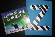 Good Night Gorilla for Preschool