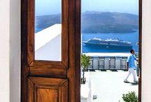 Grécia :) Onde eu estava agora tão bem... / Viagens, feitas e a fazer