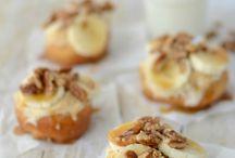 Desserts ~ Donuts/Doughnuts
