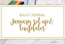 bullet journal incentives