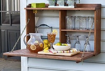 Ideas for the Home / Storage, organising and nice things for the home