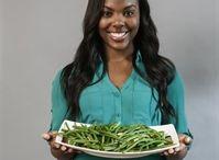 #VegTogether / Let's #VegTogether. Quick and easy veggie prep tips