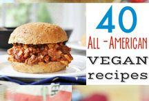 Vegan 4th of July