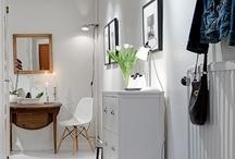 Spaces / Design, beautiful  furnitures, cozy rooms